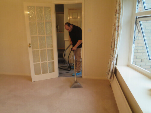 Sofa Clean London- End Of Tenancy Cleaning