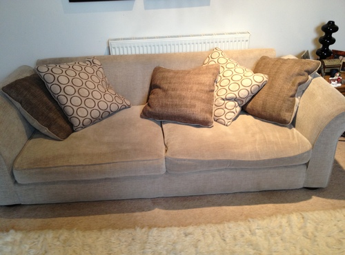 Sofa Clean London- Sofa Cleaning