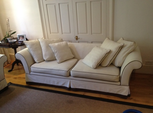 Sofa Clean London- Sofa Dry Cleaning