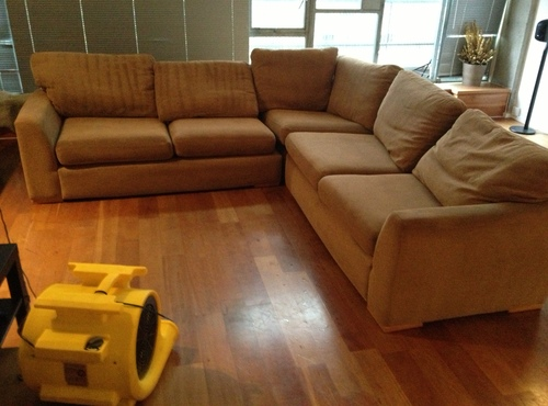 Sofa Clean London- Steam Cleaning Sofas