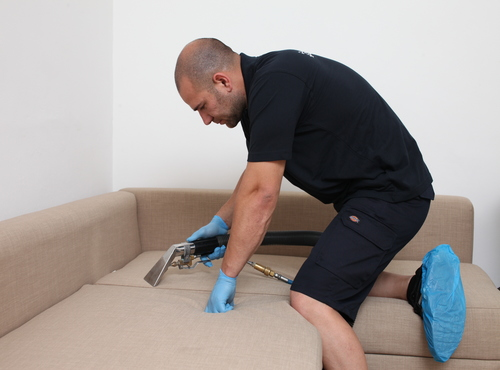 Sofa Clean London- Upholstery Cleaning