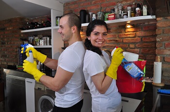 Expert Sofa Cleaners London